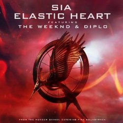 The Hunger Games: Catching Fire - Elastic Heart (Single)