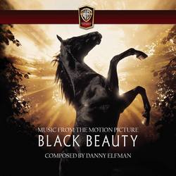 Black Beauty - Expanded