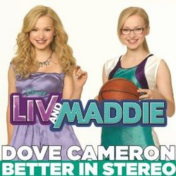 Liv & Maddie: Better in Stereo (Single)