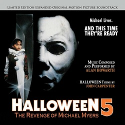 Halloween 5 - Expanded