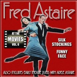 Fred Astaire: At the Movies, Vol. 6