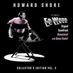 Howard Shore: Collector's Edition Vol. 3