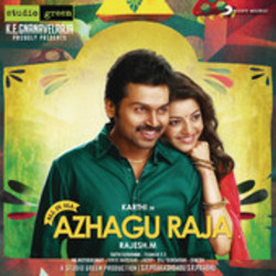 All in All Azhagu Raja