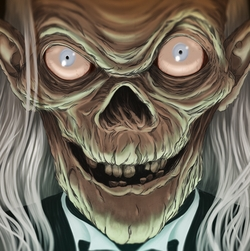 Tales from the Crypt - Crypt Keeper Variant