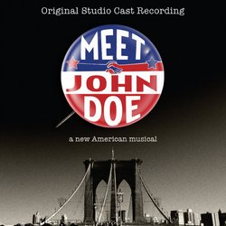 Meet John Doe - Original Cast