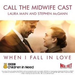 Call the Midwife: When I Fall In Love (Single)