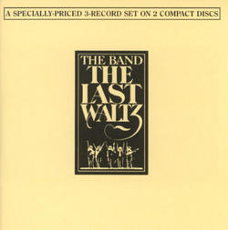 The Band: The Last Waltz