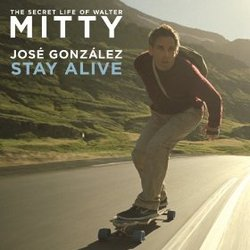 Of Secret Mitty Soundtrack The Life From Walter