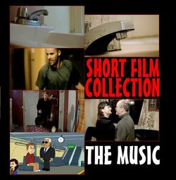 Short Film Collection: The Music