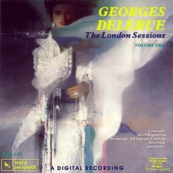 The London Sessions: Volume 2