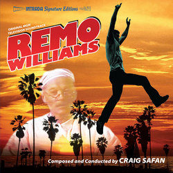 Remo Williams / Mission of the Shark: The Saga of the U.S.S. Indianapolis