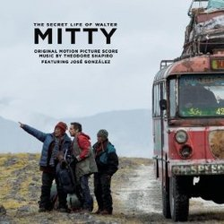 The Secret Life of Walter Mitty - Original Score