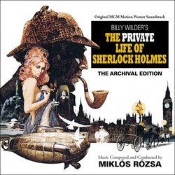 The Private Life of Sherlock Holmes - The Archival Edition