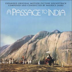 A Passage to India - Expanded
