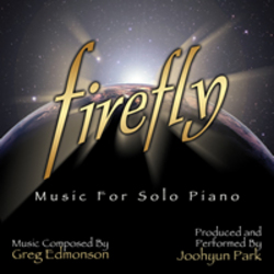 Firefly - Music for Solo Piano