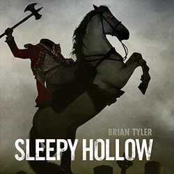 Sleepy Hollow: Theme (Single)