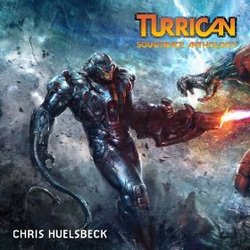 Turrican Soundtrack Anthology - Vol. 2