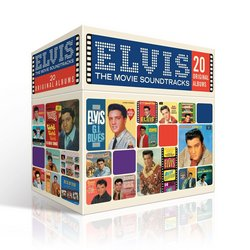 Elvis: The Movie Soundtracks