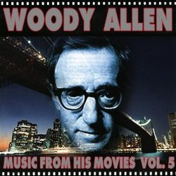 Woody Allen: Music from His Movies, Vol. 5