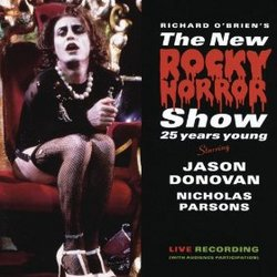 The New Rocky Horror Picture Show: 25 Years Young