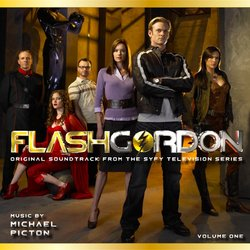 Flash Gordon - Volume One