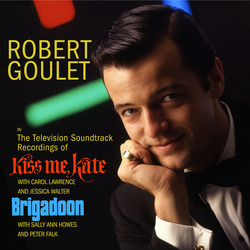 Brigadoon / Kiss Me, Kate