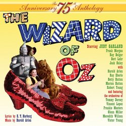 The Wizard of Oz - 75th Anniversary Anthology
