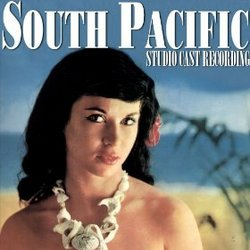 South Pacific - Studio Cast Recording