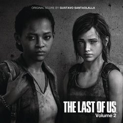 The Last of Us: Volume 2