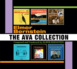 Elmer Bernstein: The Ava Collection