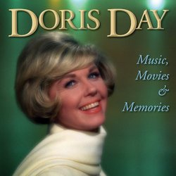 Doris Day: Music, Movies & Memories