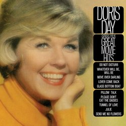 Doris Day, Sings Her Great Movie Hits - Expanded