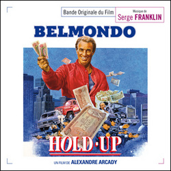 Hold-Up / Dernier Ete a Tanger