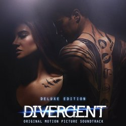 Divergent - Deluxe Edition