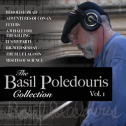 The Basil Poledouris Collection - Vol. 1