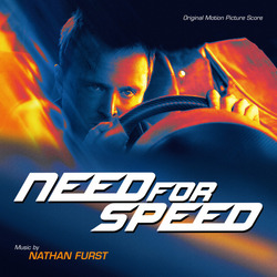 Need for Speed - Original Score