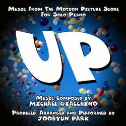 Up: Music for Solo Piano