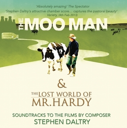 The Moo Man / The Lost World of Mr. Hardy