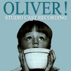 Oliver! - Studio Cast Recording