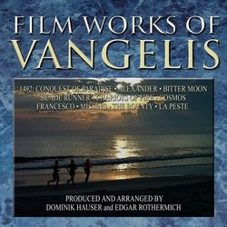 Film Works of Vangelis