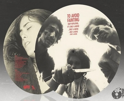 The Last House on the Left - Limited Picture Disc Variant