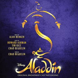 Aladdin - Original Broadway Cast