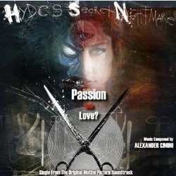 Hyde's Secret Nightmare: Passion and Love? (Single)