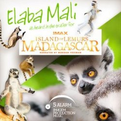 Elaba Mali - From Island of Lemurs: Madagascar Trailer
