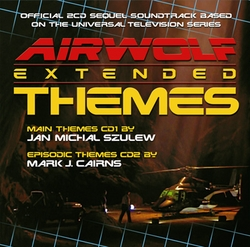 Airwolf: Extended Themes