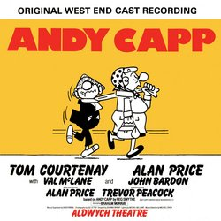 Andy Capp - Original West End Cast