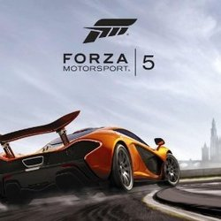 Forza Motorsport 5: Force Majeure - Trailer (Single)