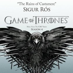 Game of Thrones: The Rains of Castamere (Single)