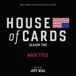 House of Cards: Season Two - Main Title (Single)