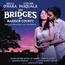 The Bridges of Madison County - Original Cast